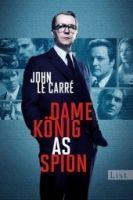 Le Carré, John: Dame, König, As, Spion cena od 240 Kč