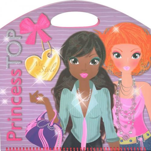 Princess TOP My Style cena od 134 Kč