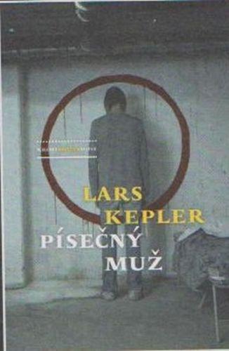 Lars Kepler: Písečný muž cena od 212 Kč