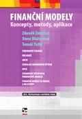 Ekopress FINANČNÍ MODELY. Koncepty, metody, aplikace - Zdeněk Zmeškal... cena od 298 Kč
