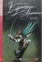 Théophile Gautier: Le Capitaine Fracasse cena od 129 Kč
