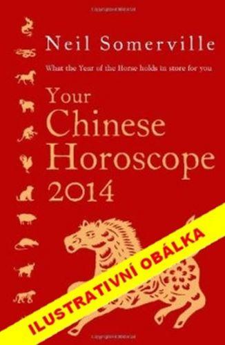 Neil Somerville: Čínský horoskop na rok 2014 cena od 67 Kč