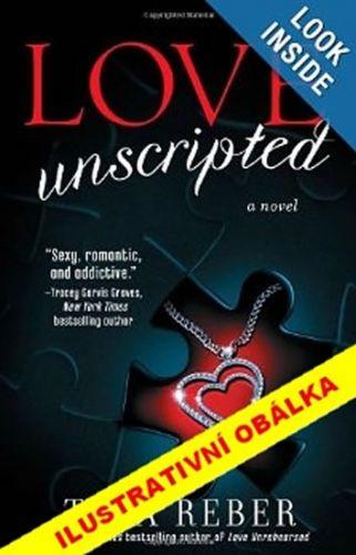 Tina Reber: Láska bez scénáře cena od 64 Kč