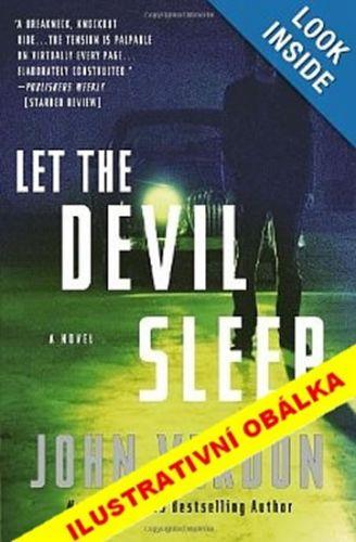 John Verdon: Nechte ďábla spát cena od 0 Kč