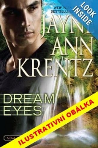 Amanda Quick: Oči plné snů (Série Temné dědictví) cena od 66 Kč