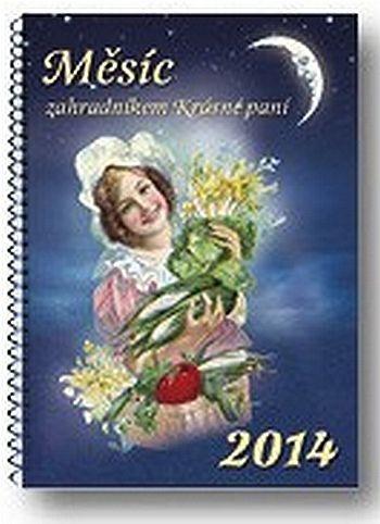 Krásná paní - Speciál Měsíc zahradníkem 2014 - Žofie Kanyzov... cena od 108 Kč