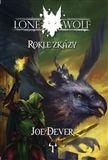 Joe Dever: Lone Wolf 4 - Rokle zkázy (gamebook) cena od 174 Kč