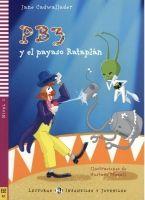 Jane Cadwallader: PB3 y el payaso Rataplán cena od 193 Kč