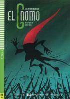 Gustavo Adolfo Bécquer: El Gnomo cena od 193 Kč