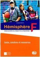ELI s.r.l. HEMISPHERE F GUIDE, SOLUTIONS et RESSOURCES - GUILLEMANT, D. cena od 109 Kč