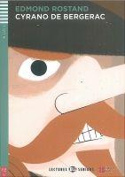 Edmond Rostand: Cyrano de Bergerac cena od 153 Kč