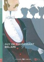 ELI s.r.l. LECTURES ELI SENIORS Niveau 2 (FLE A2): BEL-AMI avec CD AUDI... cena od 155 Kč