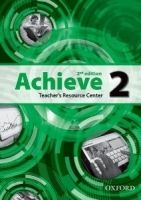 OUP ELT ACHIEVE 2nd Edition 2 TEACHER´S RESOURCE CENTER CD-ROM - DE ... cena od 384 Kč