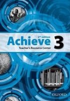 OUP ELT ACHIEVE 2nd Edition 3 TEACHER´S RESOURCE CENTER CD-ROM cena od 384 Kč