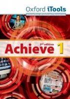 OUP ELT ACHIEVE 2nd Edition 1 iTOOLS - DE MATTOS, A. P. cena od 2040 Kč