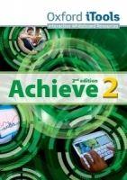OUP ELT ACHIEVE 2nd Edition 2 iTOOLS - DE MATTOS, A. P. cena od 2040 Kč