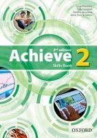 OUP ELT ACHIEVE 2nd Edition 2 SKILLS BOOK - WHEELDON, S., CAMPBELL, ... cena od 200 Kč