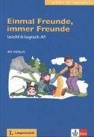 Langenscheidt NEU IN DER STADT (Leicht und Logisch A1) cena od 169 Kč