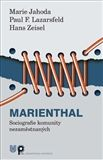 Marienthal cena od 186 Kč