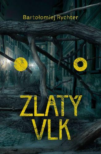 Bartłomiej Rychter: Zlatý vlk cena od 119 Kč