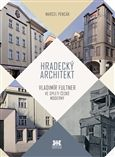 Marcel Pencák: Hradecký architekt cena od 120 Kč