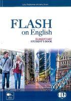 ELI s.r.l. FLASH ON ENGLISH ELEMENTARY STUDENT´S BOOK - PRODROMOU, L., ... cena od 333 Kč