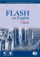 ELI s.r.l. FLASH ON ENGLISH ELEMENTARY WORKBOOK with AUDIO CD - PRODROM... cena od 210 Kč