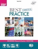 ELI s.r.l. BEST COMMERCIAL PRACTICE TEACHER´S GUIDE with AUDIO CDs /2/ ... cena od 501 Kč