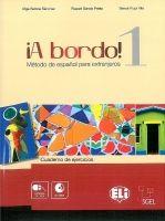 ELI s.r.l. !A BORDO! 1 CUADERNO DE EJERCICIOS con CD AUDIO - SANCHEZ, O... cena od 210 Kč