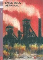 Émile Zola: Germinal cena od 153 Kč