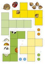 Kalovská M.: Vystřihovací příloha k učebnici matematiky (3.roč.ZŠ) cena od 35 Kč