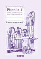 Halasová Jitka: Písanka 2 - 1. díl (pro 2. roč. ZŠ) cena od 35 Kč