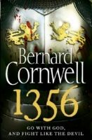 Harper Collins UK 1356 - CORNWELL, B. cena od 296 Kč
