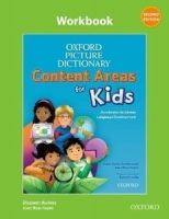 OUP ELT OXFORD PICTURE DICTIONARY: CONTENT AREAS FOR KIDS Second Edi... cena od 197 Kč