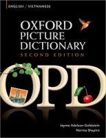 OUP ELT OXFORD PICTURE DICTIONARY Second Ed. ENGLISH / VIETNAMESE - ... cena od 430 Kč