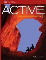 Heinle ELT part of Cengage Lea ACTIVE SKILLS FOR READING Third Edition 1 STUDENT´S BOOK - A... cena od 602 Kč