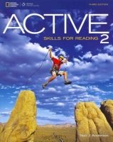 Heinle ELT part of Cengage Lea ACTIVE SKILLS FOR READING Third Edition 2 STUDENT´S BOOK - A... cena od 602 Kč
