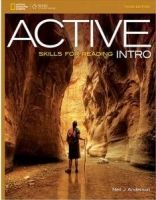 Heinle ELT part of Cengage Lea ACTIVE SKILLS FOR READING Third Edition INTRO STUDENT´S BOOK... cena od 637 Kč