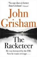 XXL obrazek Hodder & Stoughton THE RACKETEER - GRISHAM, J.