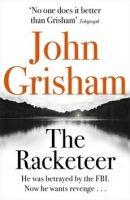 Hodder & Stoughton THE RACKETEER - GRISHAM, J. cena od 166 Kč