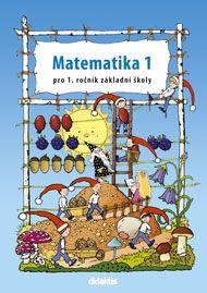 Tarábek P. a: Matematika 1/1 - prac. učebnice, pro 1.r. ZŠ cena od 80 Kč