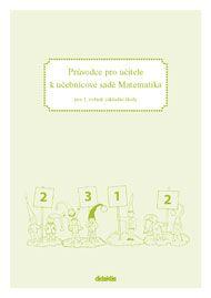 Tarábek P. a: Průvodce k učebnicím matematiky 1 cena od 159 Kč