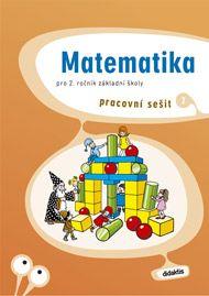 Korityák S. a: Matematika 2. roč. ZŠ- pracovní sešit 1 cena od 89 Kč