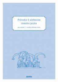 Burianová H., Jízdná L.: Průvodce k učebnicím ČJ 2 (pro 2. r. ZŠ) cena od 178 Kč
