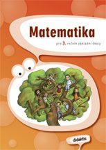 Blažková J. a: Matematika 3. roč. ZŠ - učebnice cena od 142 Kč