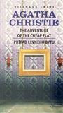 Agatha Christie: Případ levného bytu/The Adventure of the Ceap Flat cena od 134 Kč