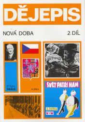PRACE VYDAVATELSTVI Dějepis - Nová doba 2. díl - Vošahlíková Pavla cena od 80 Kč