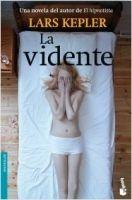 Editorial Planeta, S.A. LA VIDENTE - KEPLER, L. cena od 310 Kč
