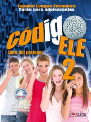 Edelsa Grupo Didascalia, S.A. Código ELE 2 /PU/ cena od 686 Kč