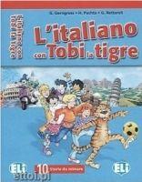 ELI s.r.l. GRANDI AMICI 1 DVD: L´ITALIANO CON TOBI LA TIGRE - GERNGROSS... cena od 549 Kč